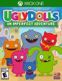 Xbox One Ugly Dolls An Imperfect Adventure