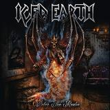 Iced Earth Enter The Realm