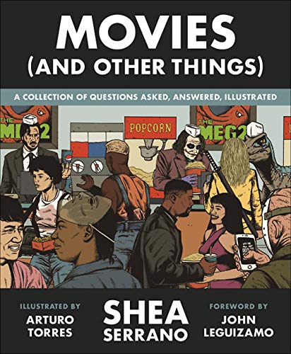 Shea Serrano Movies (and Other Things)