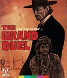 The Grand Duel Van Cleef Dentice Blu Ray R
