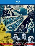 The Vanishing Shadow Stevens Ince Blu Ray Nr