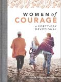 (in)courage Women Of Courage A 40 Day Devotional