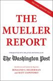 U. S. Department Of Justice The Mueller Report Presented With Related Materials By The Washington Post
