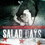 Salad Days Soundtrack Lp