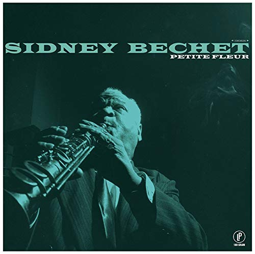 Sidney Bechet/Petite Fleur
