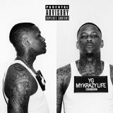 Yg My Krazy Life 2xlp Explicit Version Explicit Version