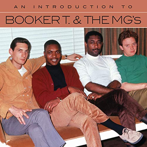 Booker T. & The Mg's An Introduction To