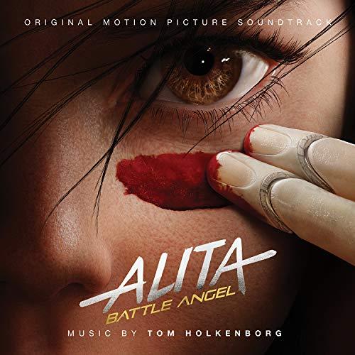 Alita: Battle Angel/Original Motion Picture Soundtrack@Tom Holkenborg