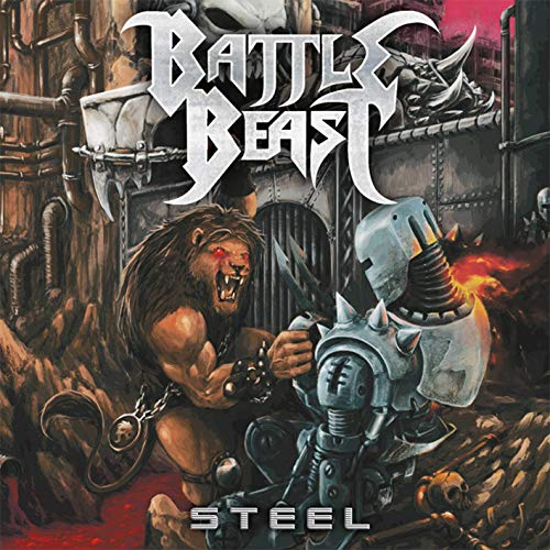 Battle Beast Steel
