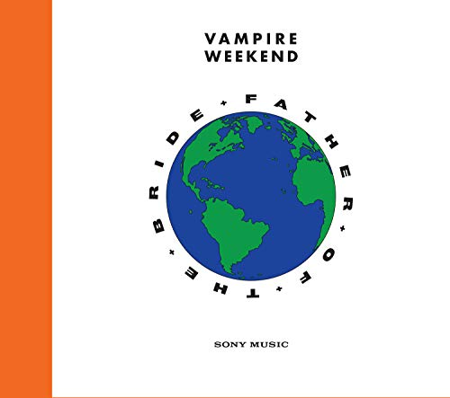 Vampire Weekend Father Of The Bride