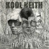 Kool Keith Complicated Trip (multi Etched Vinyl Including Playable & Animated Etching Parallel Multi Groove Download Limited To 2000 Indie Retail Exclusive) Rsd 2019 Exclusive
