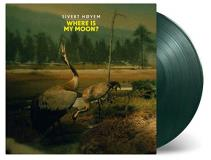 Sivert Hoyem Where Is My Moon? Eu Rsd 2019