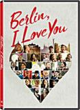 Berlin I Love You Knightly Mirren Wilson DVD R