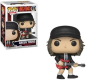 Pop Rocks Angus Young Ac Dc