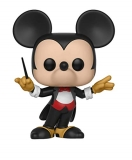 Pop Disney Conductor Mickey Mickey Mouse 90 Years