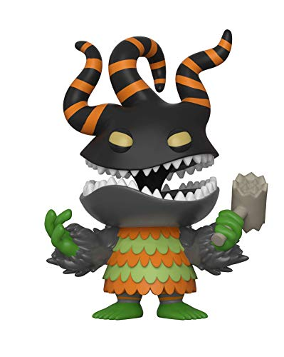 Pop Disney Harlequin Demon Nbx