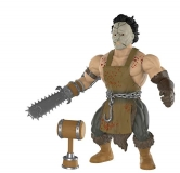 Savage World Leatherface