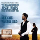 Assassination Of Jesse James By The Coward Robert Score (whiskey Colored Vinyl) Whiskey Colored 140g Vinyl Nick Cave & Warren Ellis
