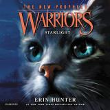 Erin Hunter Warriors The New Prophecy #4 Starlight Mp3 CD