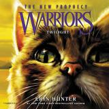 Erin Hunter Warriors The New Prophecy #5 Twilight Mp3 CD