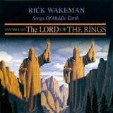 Rick Wakeman Songs Of Middle Earth .