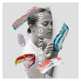 The National I Am Easy To Find (indie Exclusive) Clear Vinyl Indie Exclusive