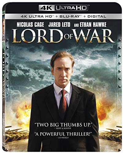 Lord Of War/Lord Of War