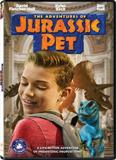 The Adventures Of Jurassic Pet Adventures Of Jurassic Pet DVD Pg