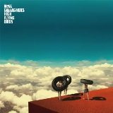 Noel Gallagher's High Flying Birds Wait & Return Teal Vinyl Rsd 2019 Ltd. To 2500