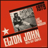 Elton John Live From Moscow 2 Lpclear Rsd 2019 Ltd. To 4000