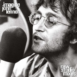 John Lennon Imagine The Raw Studio Mixes Rsd 2019 Ltd. To 5500