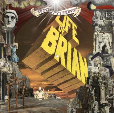 Monty Python - Monty Python's Life Of Brian