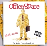 Office Space Soundtrack Red Vinyl Rsd 2019 Ltd. To 2500
