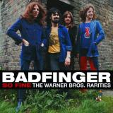 Badfinger So Fine The Warner Bros. Rarities Limited 2 Lp Red Vinyl Rsd Exclusive 2019 Ltd. To 1500