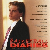 "The Basketball Diaries Original Motion Picture Soundtrack Limited 2 Lp ""basketball Orange"" Vinyl Rsd Exclusive 2019 Ltd. To 1500"