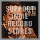 James Cotton Late Night Blues (live At The New Penelope Café) Remastered Rsd Exclusive 2019 Ltd. To 1200