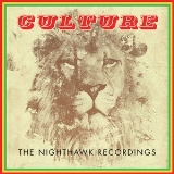 Culture The Nighthawk Recordings Translucent Red Yellow Or Green Vinyl Rsd Exclusive 2019 Ltd. To 1700