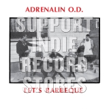 Adrenalin O.D. Let's Bbq Rsd 2019 Rsd 2019 Ltd. To 1100