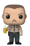 Pop Super Troopers Farva