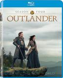 Outlander Season 4 Blu Ray Nr