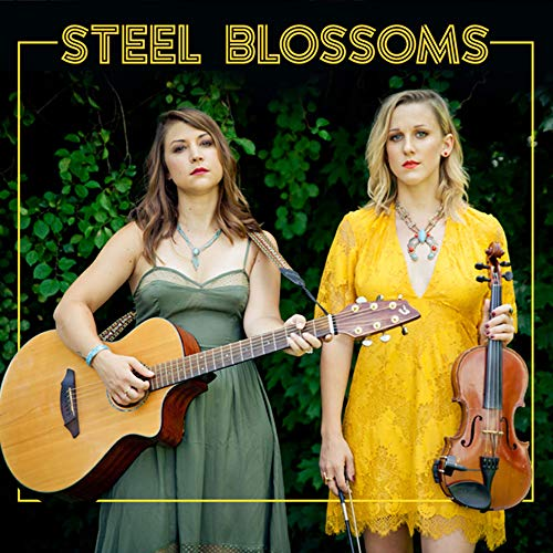 Steel Blossoms Steel Blossoms