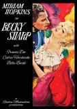Becky Sharp Hopkins Dee DVD Nr