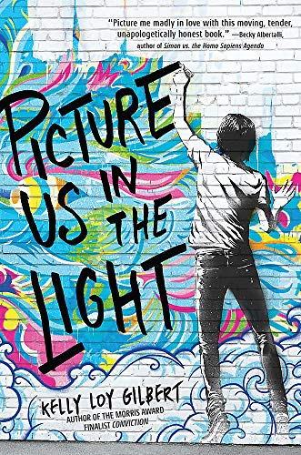 Kelly Loy Gilbert Picture Us In The Light