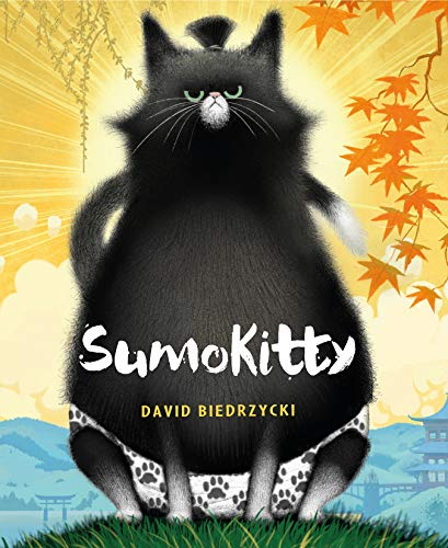 David Biedrzycki Sumokitty