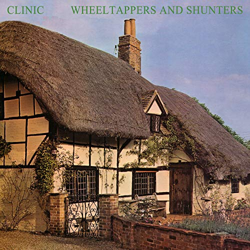 Clinic Wheeltappers & Shunters