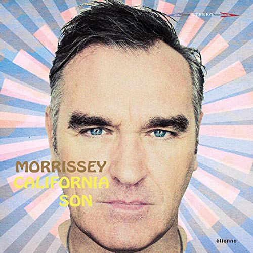 Morrissey California Son