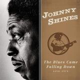 Johnny Shines The Blues Came Falling Down Live 1973