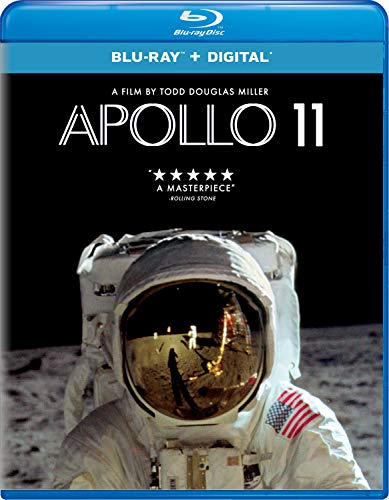 Apollo 11 (2019) Apollo 11 (2019) Blu Ray Dc G