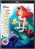 Little Mermaid Disney DVD G Signature Edition