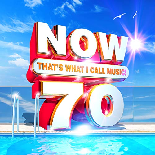 Now That's What I Call Music! Vol. 70 Now That's What I Call Music! Vol. 70